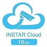 INSTAR Cloud - 10GB Speicherkontingent
